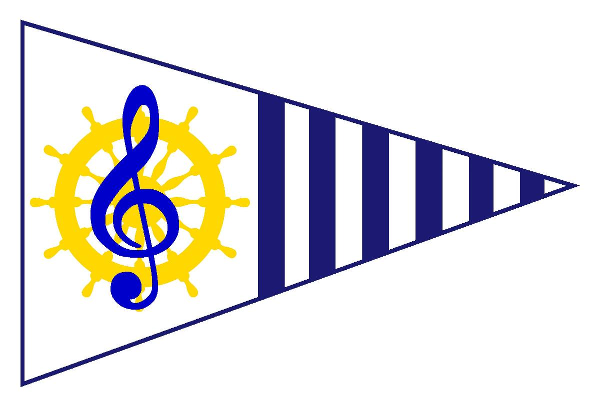 Music City Burgee